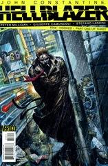 Hellblazer #256 (2009_8) - Page 1