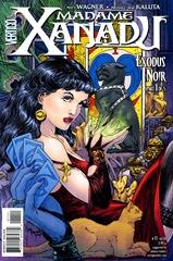 Madame Xanadu #11