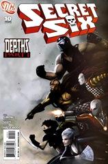 Secret Six #10 (2009_8) - Page 1