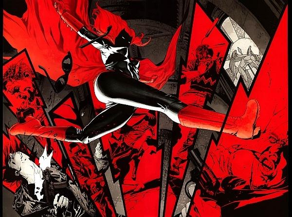 Detective Comics #854 (2009_8) - Page 15