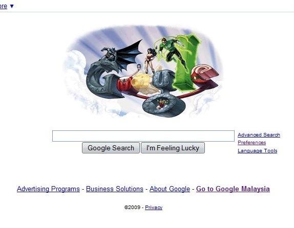 google dc