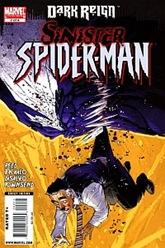 Dark Reign - The Sinister Spider-Man #2